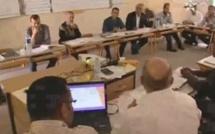 Formation des contrôleurs formateurs du RGPH 2014 à Laâyoune