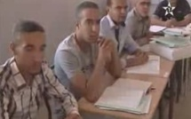Formation des contrôleurs formateurs du RGPH 2014 à El Kelaa Des Sraghna