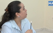 Formation des contrôleurs formateurs du RGPH 2014 à Rabat