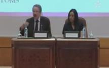 Réunion du HCP avec les ambassadeurs accrédités (RTM)