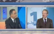 Entretien avec M. Ahmed Lahlimi (RTM)