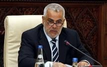 رسالة السيد رئيس الحكومة حول الإحصاء العام للسكان والسكنى لسنة 2014