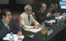 Le HCP tient une conférence de presse à Casablanca à la veille du lancement du RGPH 2014 (MAP)